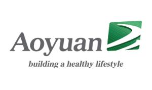 Logo: Aoyuan