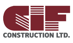 Logo: CIF Construction