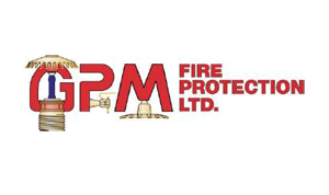 Logo: GPM Fire Protection Ltd.