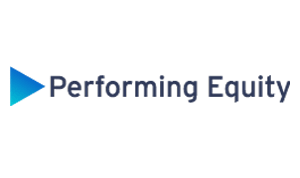 Logo: Performing Equity Ltd.