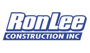 Logo: Ron Lee Construction Inc.