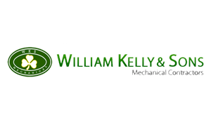 Logo: William Kelly & Sons Plumbing Contractors (1989) Ltd.
