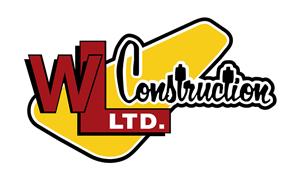 Logo: WL Construction Ltd.