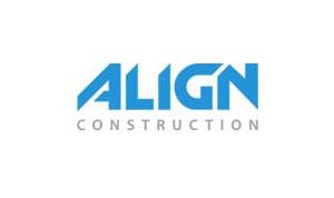 Logo: Align Construction