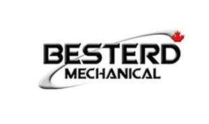 Logo: Besterd Mechanical