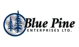 Logo: Blue Pine Enterprises Ltd.