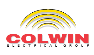 Logo: Colwin Electrical Group