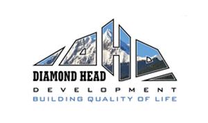 Logo: Diamond Head Development