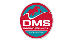 Logo: DMS Hydronic Mechanical