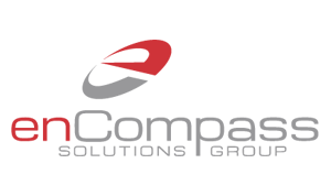 Logo: enCompass Solutions Group