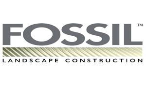 Logo: Fossil Landscape Construction