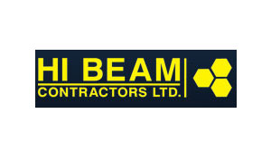 Logo: Hi Beam Contractors Ltd.