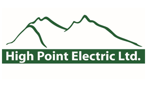 Logo: High Point Electric Ltd.