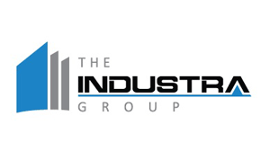 Logo: Industra Construction Corp.
