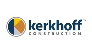 Logo: Kerkhoff Construction, Inc.