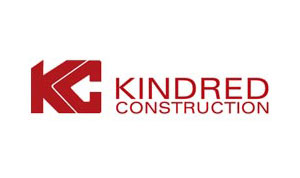 Logo: Kindred Construction