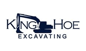 Logo: King Hoe Excavating Ltd.