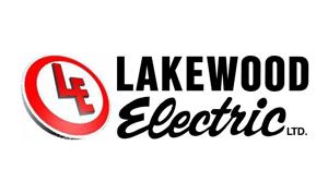 Logo: Lakewood Electric Ltd.