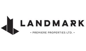 Logo - Landmark Premiere Properties Ltd.