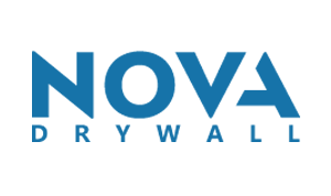 Logo: Nova Drywall Inc