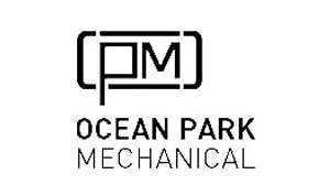 Logo: Ocean Park Mechanical