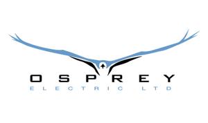 Logo: Osprey Electric Ltd.