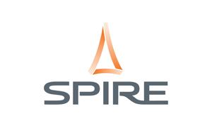 Logo: Spire