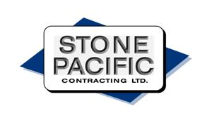Logo: Stone Pacific