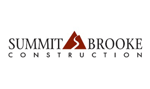 Logo: Summit Brooke Construction
