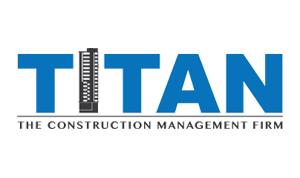 Logo: Titan Firm Inc.
