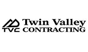 Logo: Twin Valley Contracting Ltd.