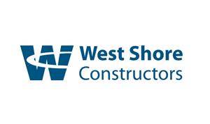 Logo: West Shore Constructors Limited